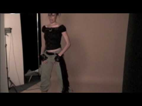 Dr. Marcella Wilson's Photo Shoot for fullfashion....