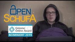 OpenSchufa - Wir knacken die SCHUFA