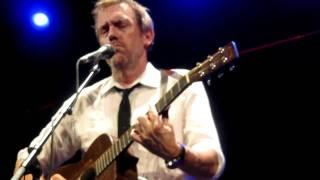 "Hugh Laurie extrait ""Winin"