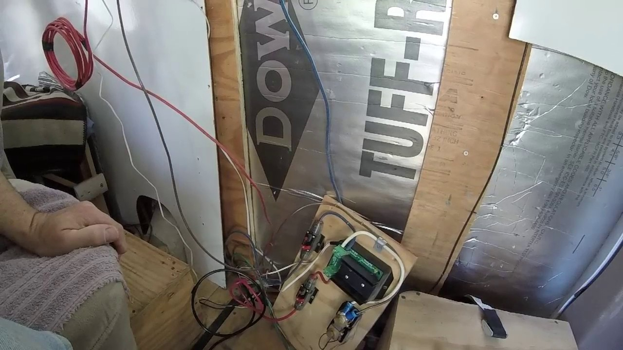 how to build 12 volt