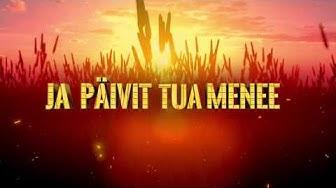 Portion Boys -  Päivit Tua Menee feat. Pasi ja Anssi (Lyric Video)