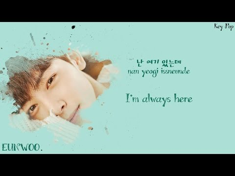 ASTRO - LONELY COLOR CODED LYRICS [HAN ROM ENG]