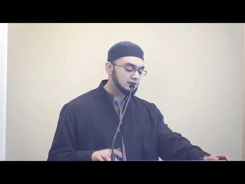 Download Khutbah: What makes you Impatient?  by Sh. Mustafa Umar on December 27, 2019