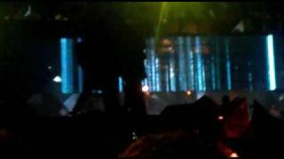 Kanye West - Stronger Live @ Openair Frauenfeld