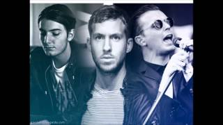 Alesso & Calvin Harris feat  Theo Hutchcraft Hurts - Under Control