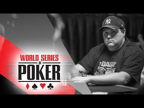 $10,000 NLH 6-Handed Championship Final Table | 2018 WSOP | PokerGO