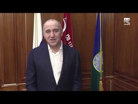 Глава КЧР: «Надеюсь, к 8 июня мы выйдем на показатели, которые позволят перейти к снятию ограничений