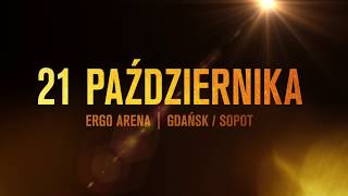 Oficjalne promo gali UFC Fight Night w Ergo Arenia