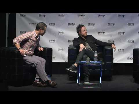 Ryan Smith (Qualtrics) at Startup Grind 2014 - YouTube