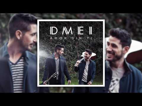 DMEI - Amor sin ti (Audio Oficial)