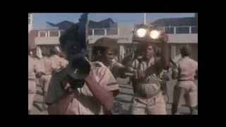 Rescate en Entebbe Uganda
