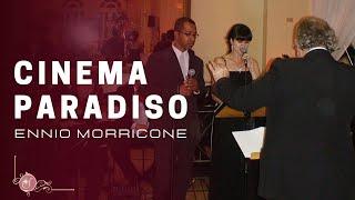 Músicas para Bodas | Cinema Paradiso | Buffet Catharina | Musica Casamento | Bodas de Ouro | BH
