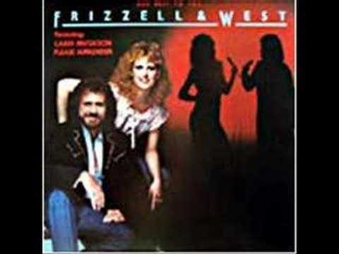 DAVID FRIZZELL & SHELLY WEST-I JUST CAME HERE TO DANCE