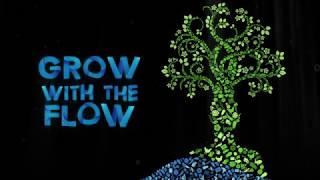 Grow with the Flow! TEDx Wageningen University Theme - 2019