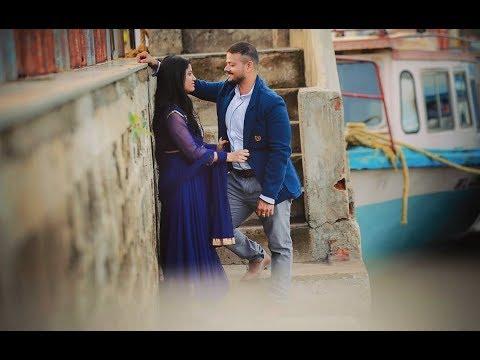 Subhrakant & Snehanjali   Pre-wedding