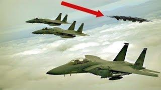 Запрещенные технологии НЛО использовали Американцы. У HAT0 настоящий шок!