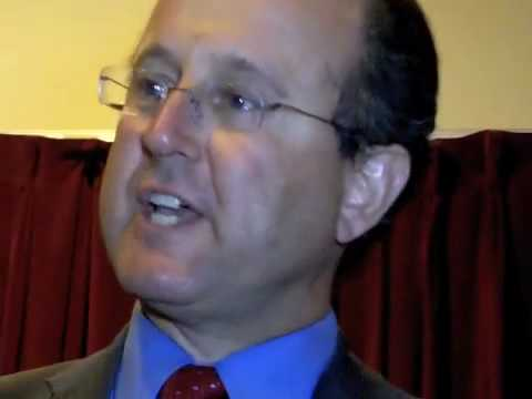 Jonathan Tasini, Congressional Candidate for NY 15th District Te 6/1/2010