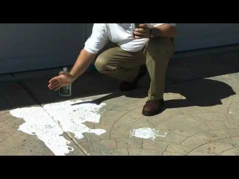 Behr Wet Look Sealer Problems - Behr wet look paver sealer