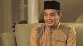 USTAZ KERETA SPORT -Arahan Pertama Erry Putra Fdam (Full movie)