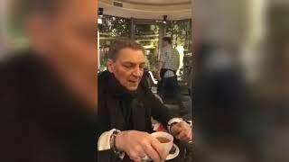 Александр Невзоров и Руслан Соколовский. Первая встреча.