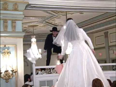The Jewish Wedding Video
