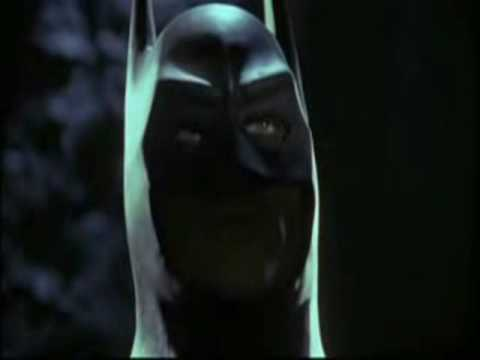 BATMAN VS DRACULA TRAILER