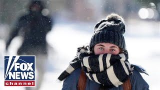 Record-breaking temperatures prompt states of emergency