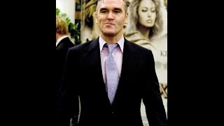 Morrissey - I'm Not a Man (unOfficial Video)