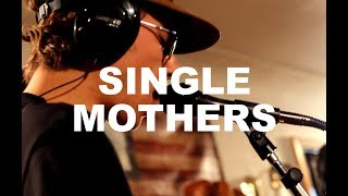 """Single mothers - """"long distance"""" live at little elephant (2/3)"""