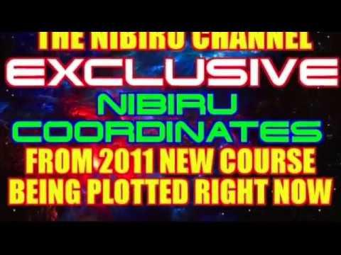 Download Nibiru Planet X 2016 - Nibiru Coordinates and $cott's Memory Lapse