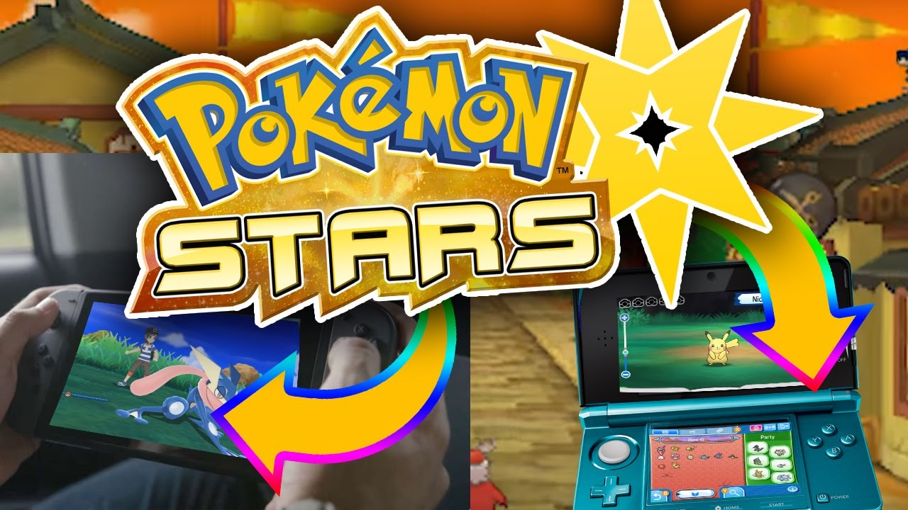 Nintendo 3ds Pokemon Games : What console will the next pokemon game release on ds or