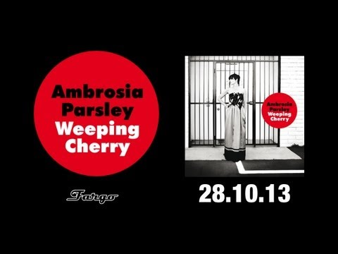 "Ambrosia Parsley ""Weeping Cherry"" Trailer"