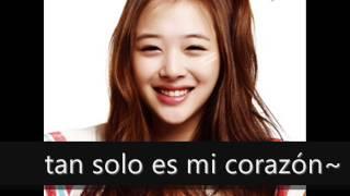 Sorry (Dear Daddy) - F(x) ~sub español~