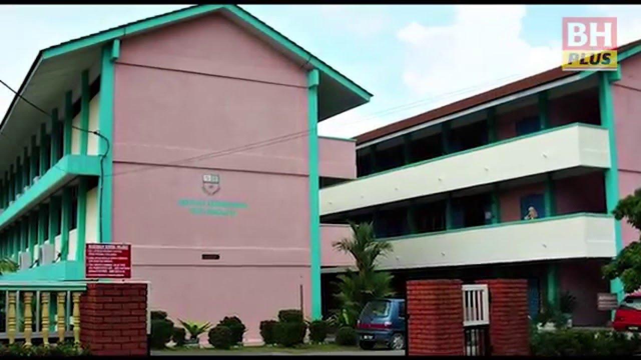 Paduan Warna Cat Gedung Sekolah Update 2020 - Rumah Central