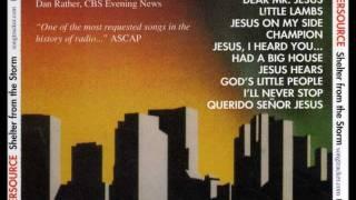 Jesus Hears