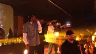Bone Thugs-N-Harmony: Tha Crossroads Live 2014