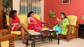swathi naidu and naveena interview - 3