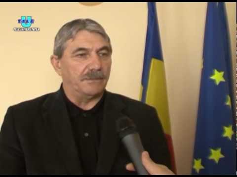 TeleU: Finantare din partea Primariei Timisoara pentru noua Sala Polivalenta a UPT