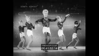 ADS#0001 Sarongster Girdles (Palladium Girls)