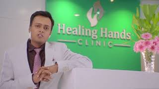 Fistula Treatment with Laser