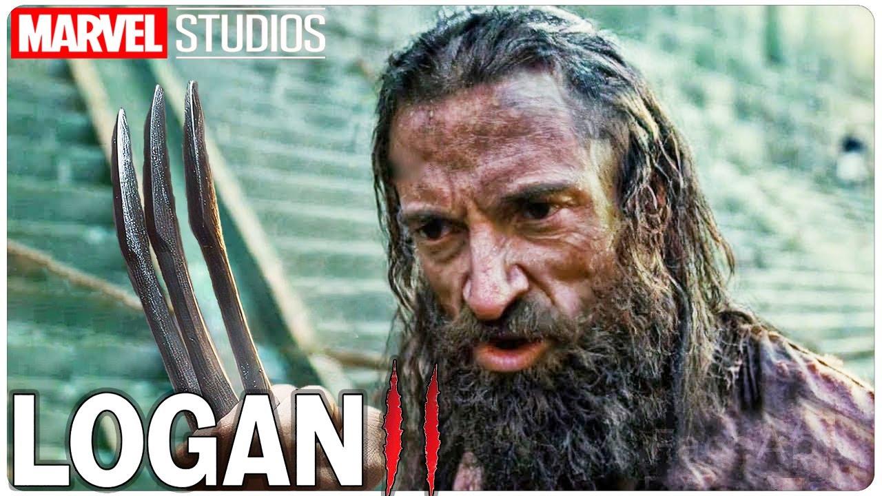 Download LOGAN 2 The Return Teaser (2022) With Dafne Keen & Hugh Jackman