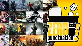 Every Zero Punctuation 2012