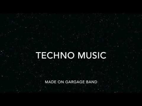 Techno Music