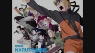 Naruto Shippuden Movie 3 OST-5. Wanderer