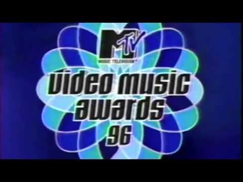 1996 MTV Video Music Awards intro
