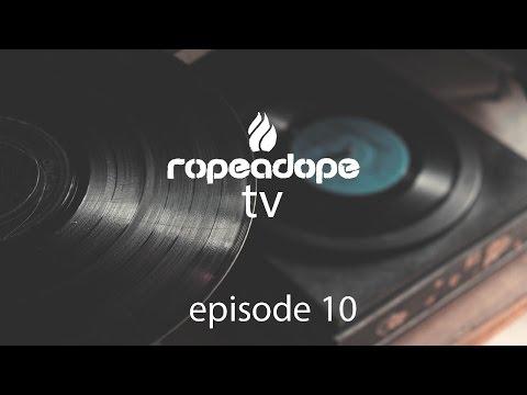 Select-O-Hits - Ropeadope TV - Ep.10