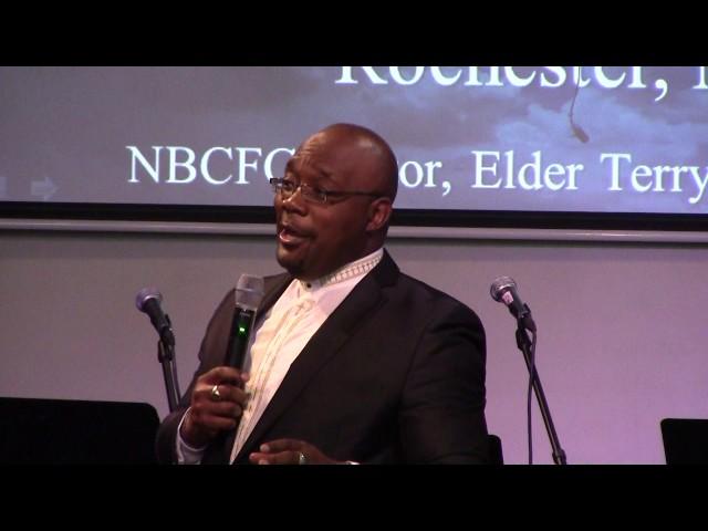 (4-23-17) Half Way Boulevard - Nehemiah 6:1-4 - Guest Pastor, Elder Burnice Green