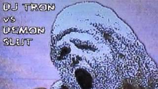DJ Tron   Fucking Hardcore Side 1 en 2
