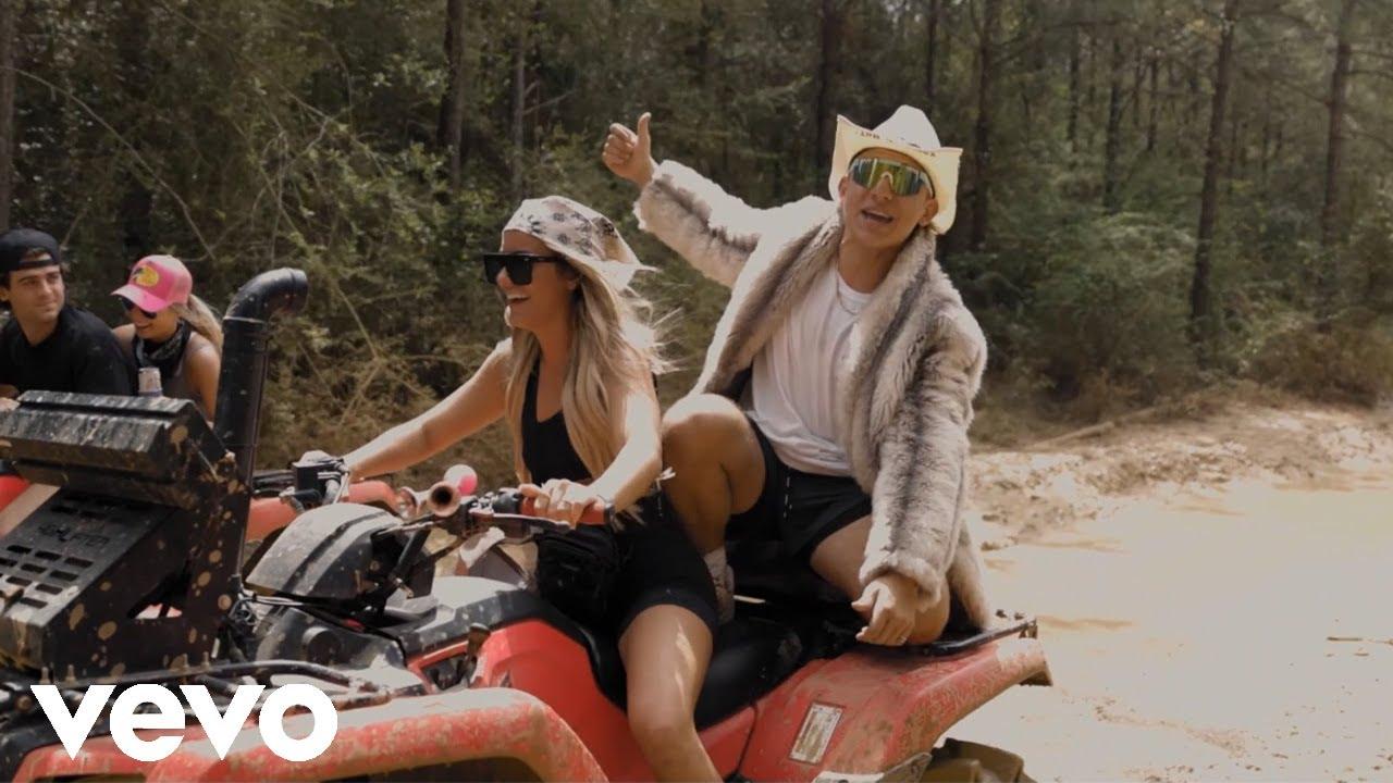 Cowboy Cale - Cowboy Anthem (Official Music Video)
