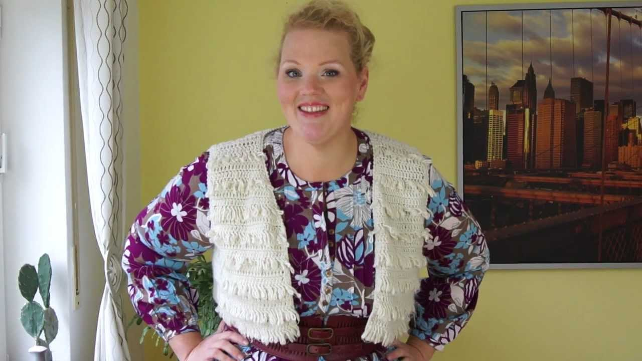 New Bohemian Hippie Outfit of the day für Mollige / Plus Size ...